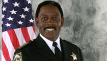 Orange County Sheriff Jerry Demings resigns to run for county mayor