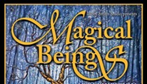 <i>Magical Beings</i> Second Opening