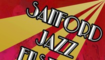 Sanford Jazz Ensemble: Summer Concert