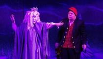 Atlantic Coast Theatre: The Snow Queen