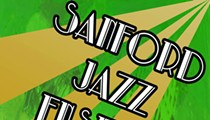 Sanford Jazz Ensemble Christmas Concert