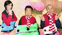 <i>Sleigh: A Christmas Comedy</i>