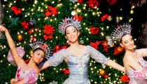 Ballet Fedotov: <i>The Nutcracker</i>