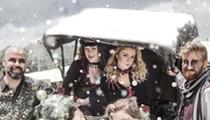 Phantasmagoria's <i>A Christmas Carol</i>