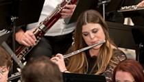 St. Luke's Concert Series: Orlando Concert Band Concert