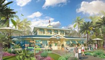 Site ranks Latitude Margaritaville over The Villages as Florida's best retirement community
