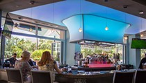 Rosen Centre teams up with Sweetwater Brewing for Harry's Brewmaster Series