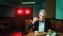 Three pop-up kitchens to pay tribute to Anthony Bourdain at Redlight Redlight