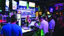 Orlando's Player One bar announces new Las Vegas location
