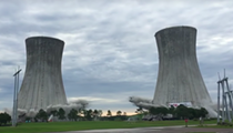Here's an extremely satisfying video of a massive implosion at a Florida power plant
