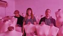 Orlando's indie trio the Pauses release new album, 'Unbuilding,' today