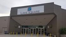 Will go-karts, ice skating and chocolate save Leesburg's Lake Square Mall?