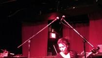 Anime Fun Shop hosts Montreal loop artist Kee Avil