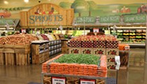 Sprouts Farmers Market will open its Winter Park location in October