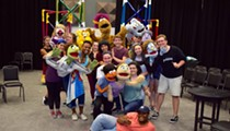 <i>Avenue Q</i> (School Edition)