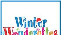 <i>Winter Wonderettes</i>
