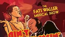 <i>Ain't Misbehavin: The Fats Waller Musical Show</i>