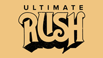 Ultimate Rush Tribute Show