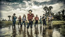 The Great Orlando Americana Fest brings twang and soul to the City Beautiful