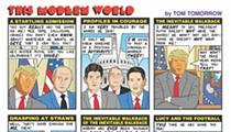This Modern World (7/25/18)