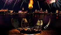 New government documents suggest Epcot is about to get an updated nighttime show