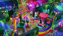Feld's latest concept has the company joining forces with Universal for a traveling 'Trolls' show
