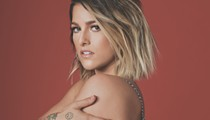 Party in the Pines country festival to feature Dan and Shay, Cassadee Pope and many more