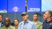 Poll gives Rick Scott slight lead in Senate showdown against Bill Nelson