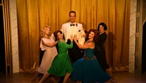 Winter Park Playhouse's 'Gigolo' is more than just a 'park and bark' cabaret – it's essentially a sung-through Cole Porter opera