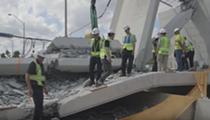 Florida judge weighs records dispute in FIU bridge collapse