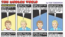 This Modern World (8/1/18)