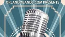 Open Mic Night: Landon Noland