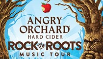 Angry Orchard Rock the Roots: Sublime With Rome, Lupe Fiasco, New Politics, Collie Buddz