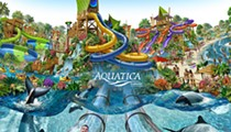 New government documents indicate Aquatica is planning a new attraction for 2019