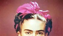 Frida Kahlo Class