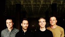 American Football breathe new life into their  teenage anthems
