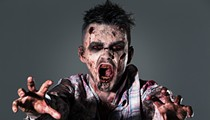 Walker Stalker gives fans of 'The Walking Dead' all the zombies they can handle this weekend