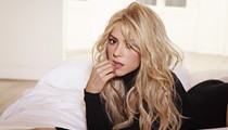 Shakira makes up for missing her January date at the Amway Center this week