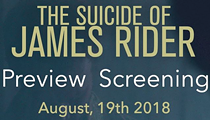<i>The Suicide of James Rider</i>