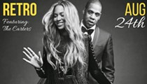 Retro: The Tribute Happy Hour Feat. the Carters