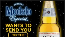 Modelo Especial wants to send you to the Best of Orlando Party!