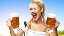 Charity Craft Beer Oktoberfest