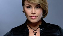 Mujer de Fuego Olga Tañón announces Orlando show set for October