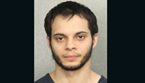 Fort Lauderdale airport shooter who killed 5 people was sentenced to life in prison