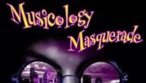 Musicology Masquerade: Sir Jac, DJ XQZT, MC Jorge Oyola