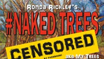 <i>#Naked Trees: Censored</i>