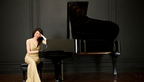 Jenny Lin: The Etudes Project