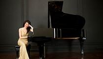 Jenny Lin: The Etudes Project