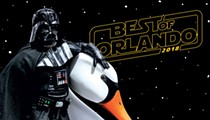 Welcome to the Best of Orlando 2018