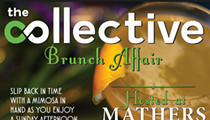 The Collective Brunch Affair